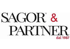Sagor & Partner Logo